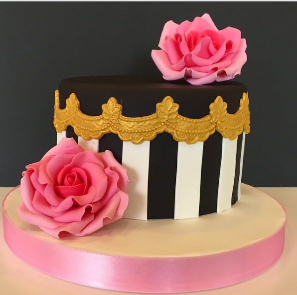 27 Birthday Cakes For Girls, That Are Too Beautiful To Eat